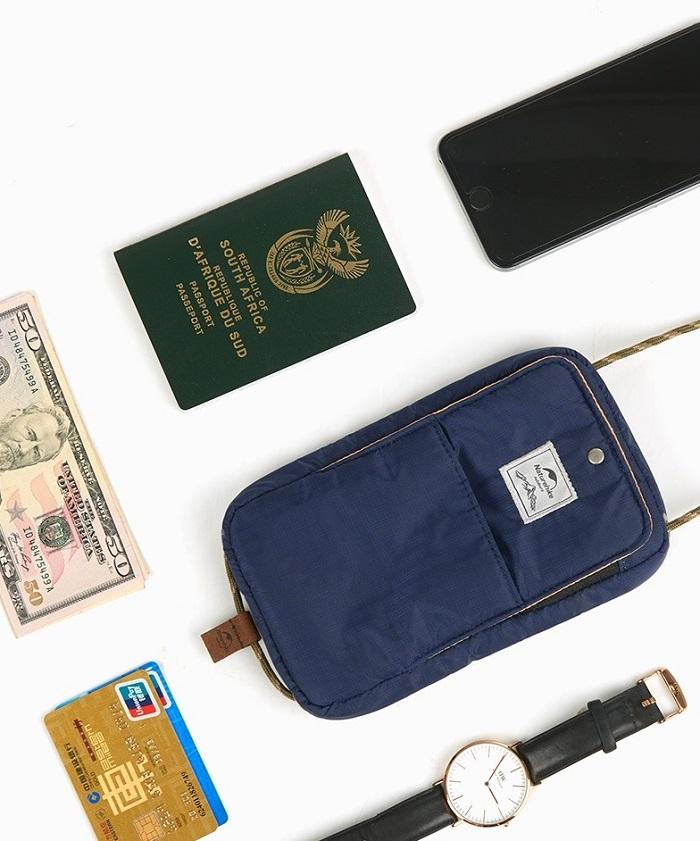 ví đựng hộ chiếu vé máy bay