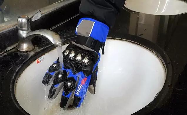 găng tay chạy xe máy probiker