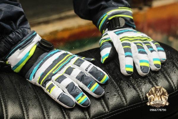 găng tay chống nước mùa đông