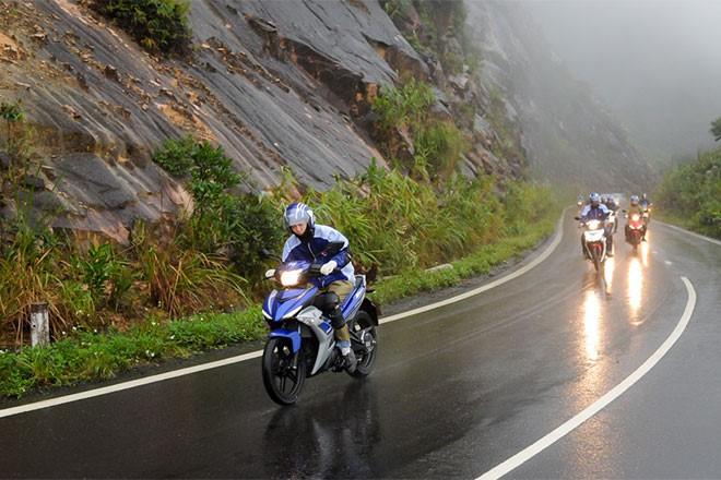 găng tay moto chạy