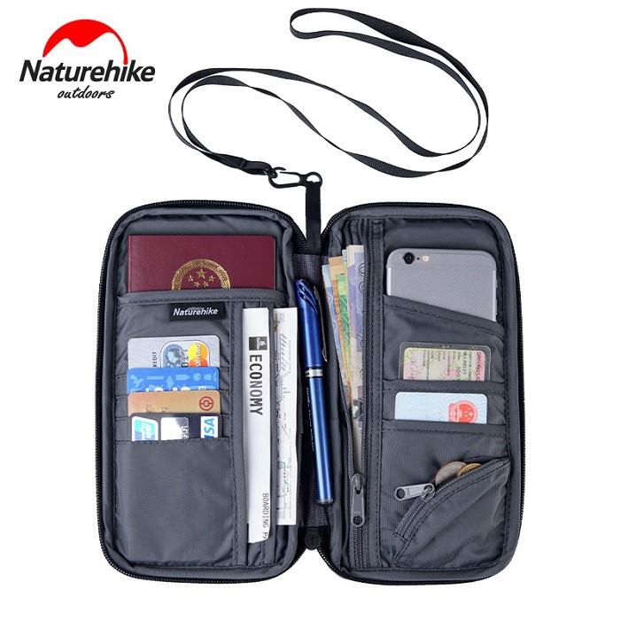 túi đựng hộ chiếu đi du lịch