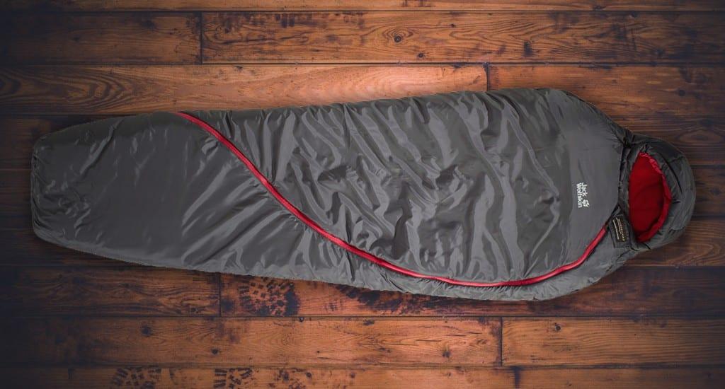 túi ngủ du lịch xếp gọn