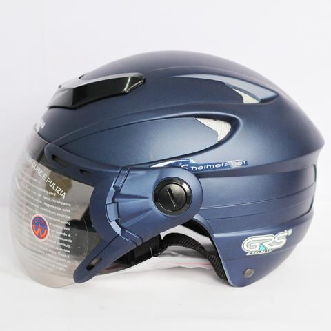 mũ bảo hiểm có kính gía rẻ