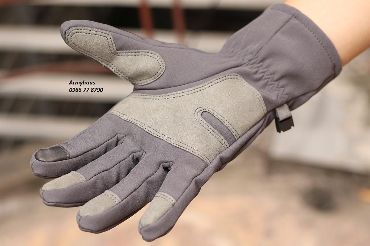 Tiêu chí chọn găng tay chống nước