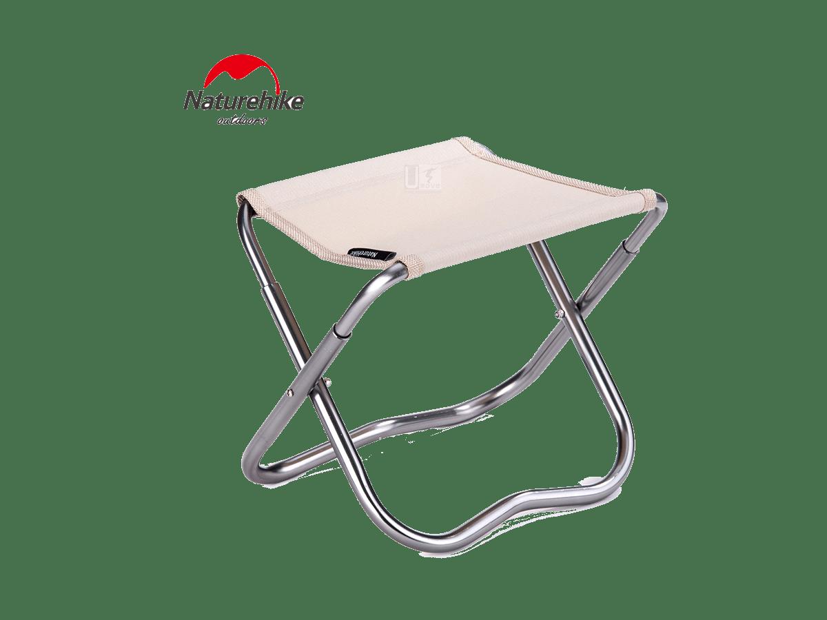 Ghế xếp mini vải bố Naturehike NH15Z011-D