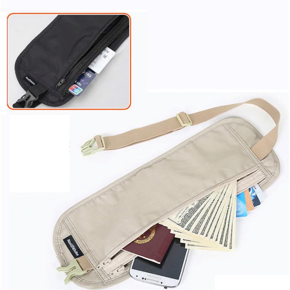 Túi đeo bụng Naturehike NH15Y005-B