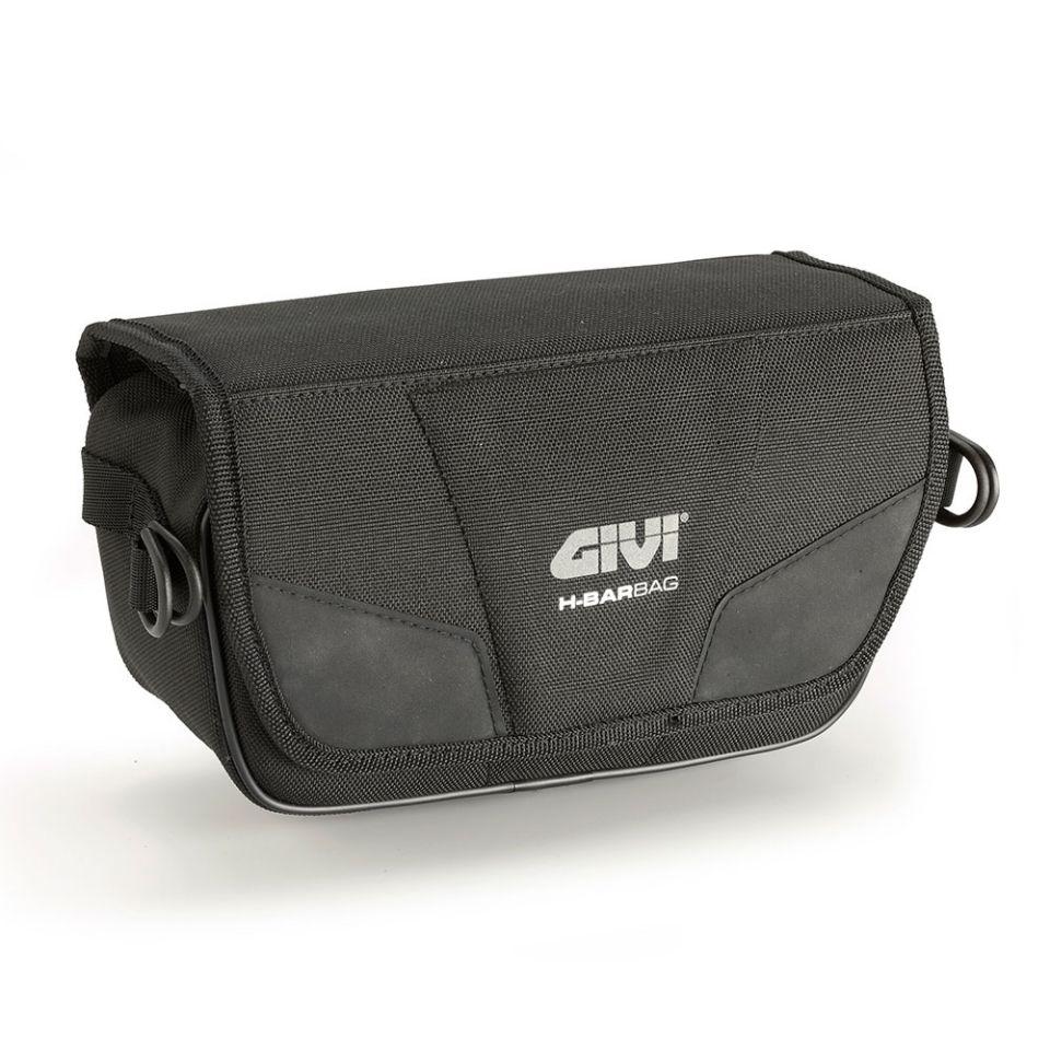 Túi đeo bụng chạy bộ đựng điện thoại Givi T516