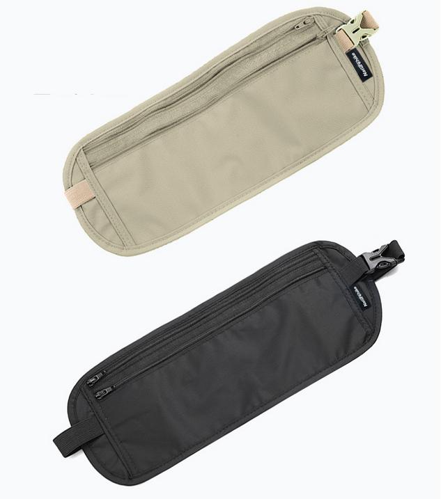 Túi đeo thắt lưng nam nữ Naturehike NH15Y005-B