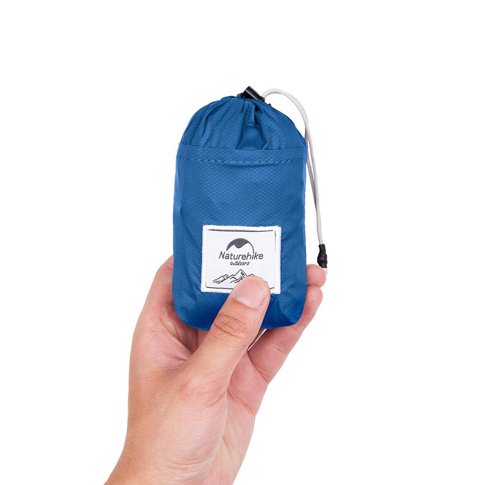 Túi đựng điện thoại chạy bộ chống nước Naturehike NH18B300-B