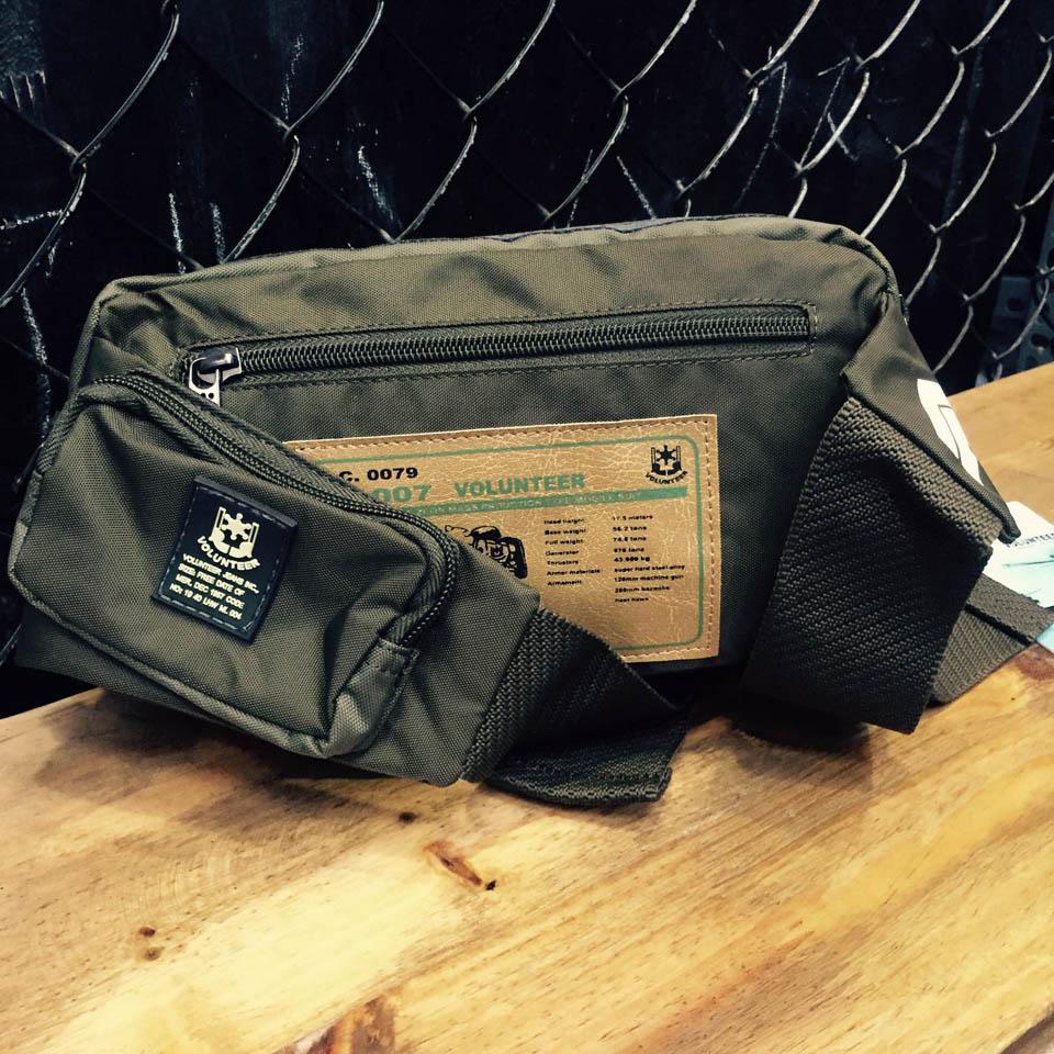 Túi đựng điện thoại tập thể dục Volunteer 1191-42