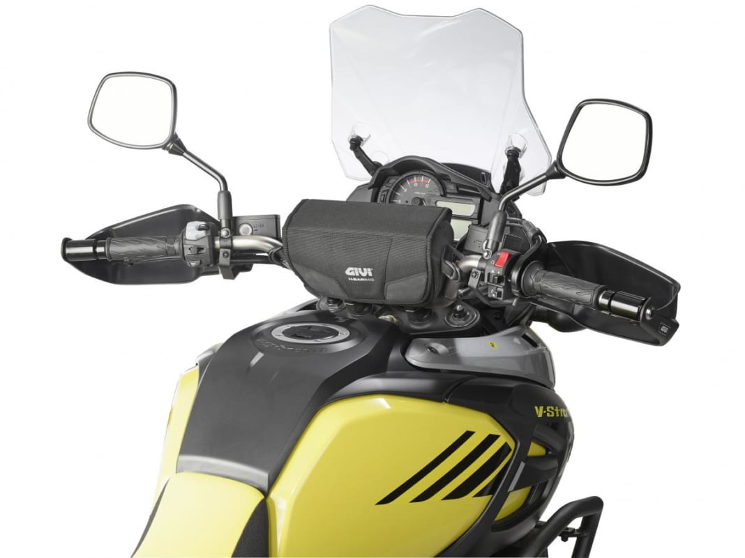 Túi đeo hông chạy bộ Givi T516